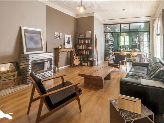 Vente maison 8 pièces 208 m2
