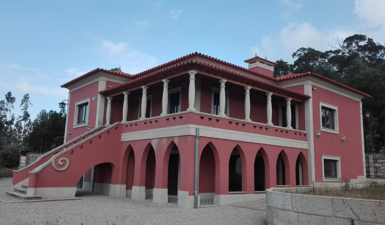 Villa avec piscine et jardin Maia