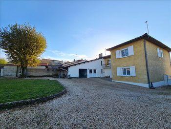 maison à La Roche-Chalais (24)