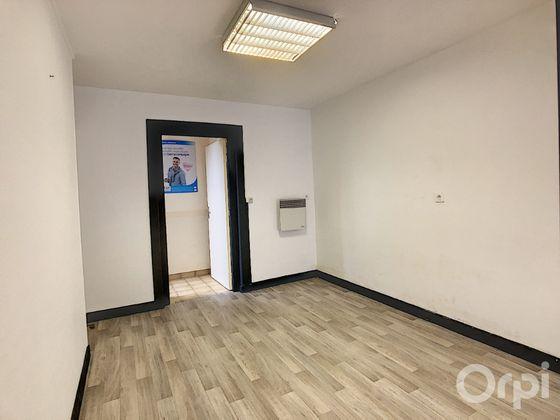 Location divers 3 pièces 39 m2