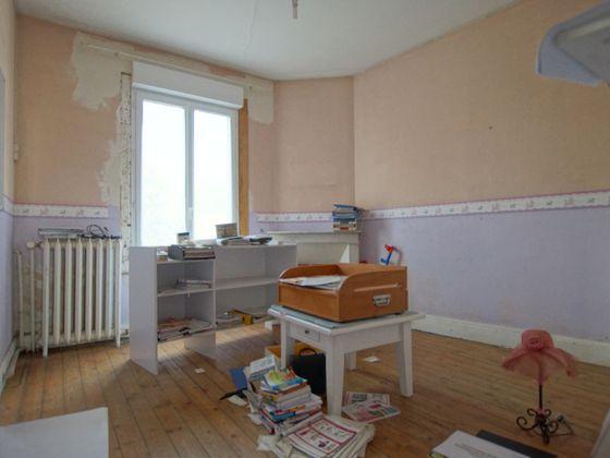 Vente maison 7 pièces 215,7 m2