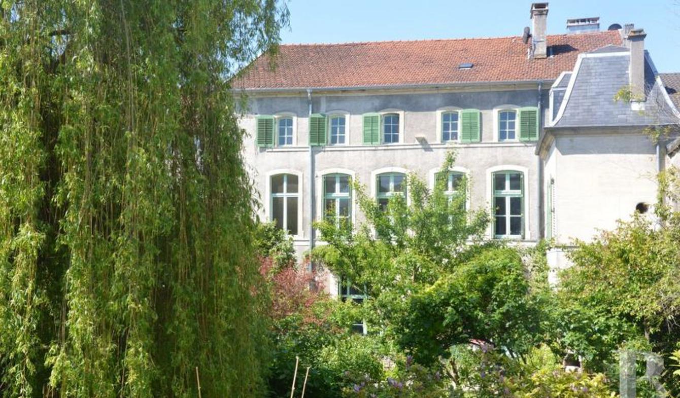 Maison Bar-le-Duc