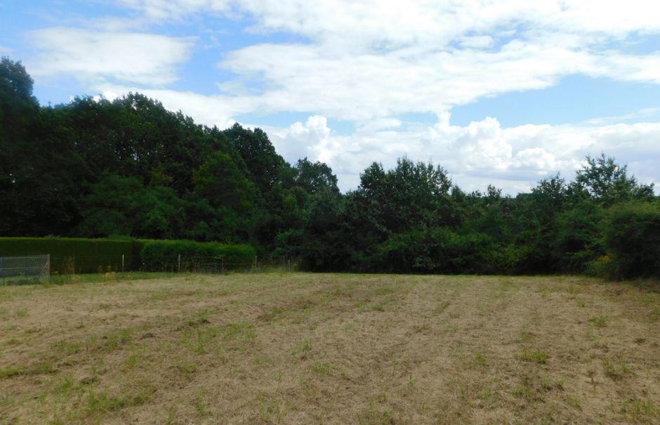 Vente maison 5 pièces 100 m² à Saint-Maurice-sur-Aveyron (45230), 105 000 €