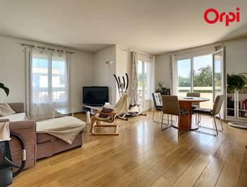 Appartement 3 pièces 70,06 m2