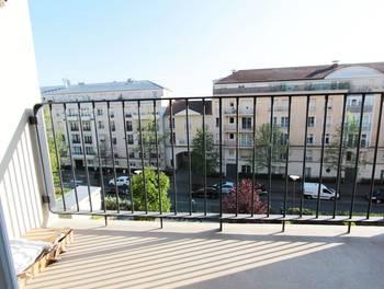 Appartement meublé 2 pièces 42,27 m2
