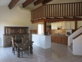 Maison 6 pièces 135,6 m2