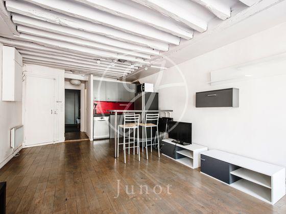 Vente appartement 2 pièces 43,34 m2