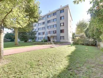 Appartement 2 pièces 54,31 m2