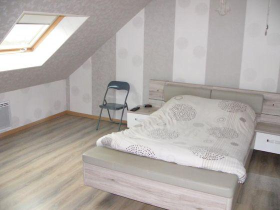 Vente maison 8 pièces 154 m2