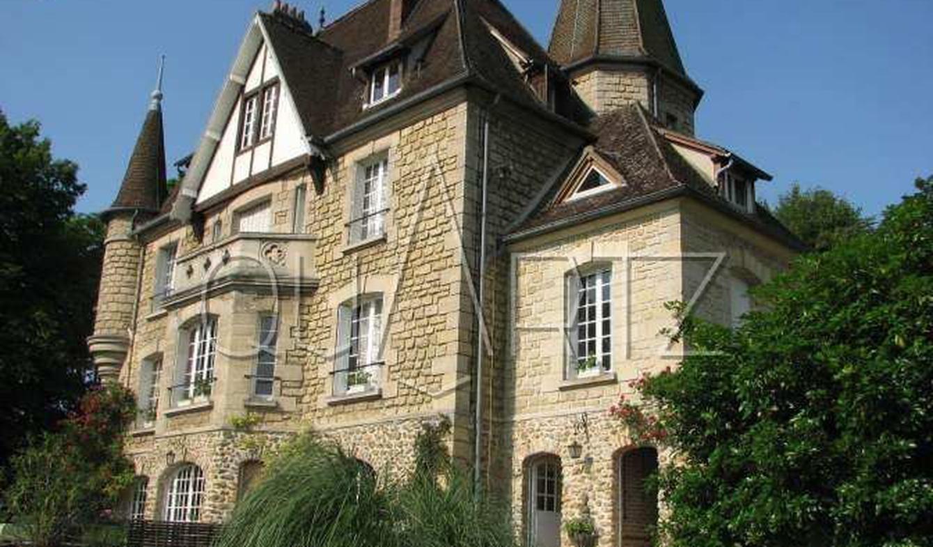 Maison avec terrasse Vigny