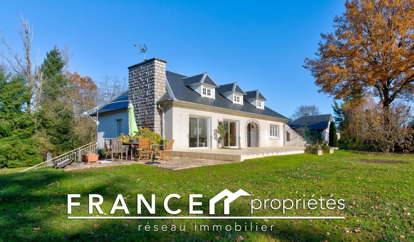 Maison avec piscine et terrasse Tarbes