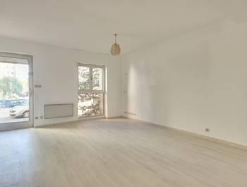 Appartement 2 pièces 38,95 m2