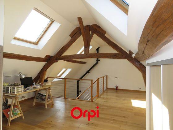 Location maison 7 pièces 170 m2