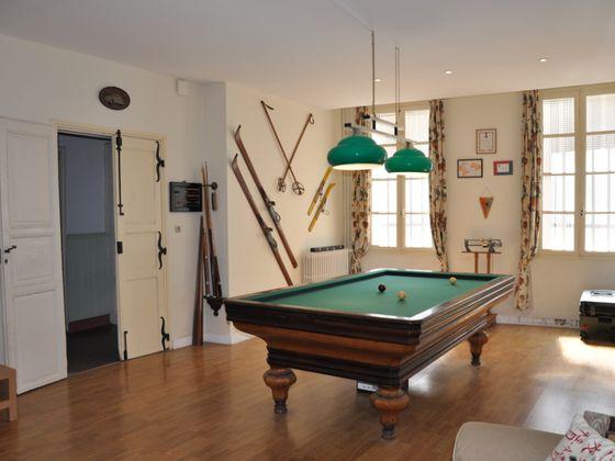 Vente maison 14 pièces 497 m2
