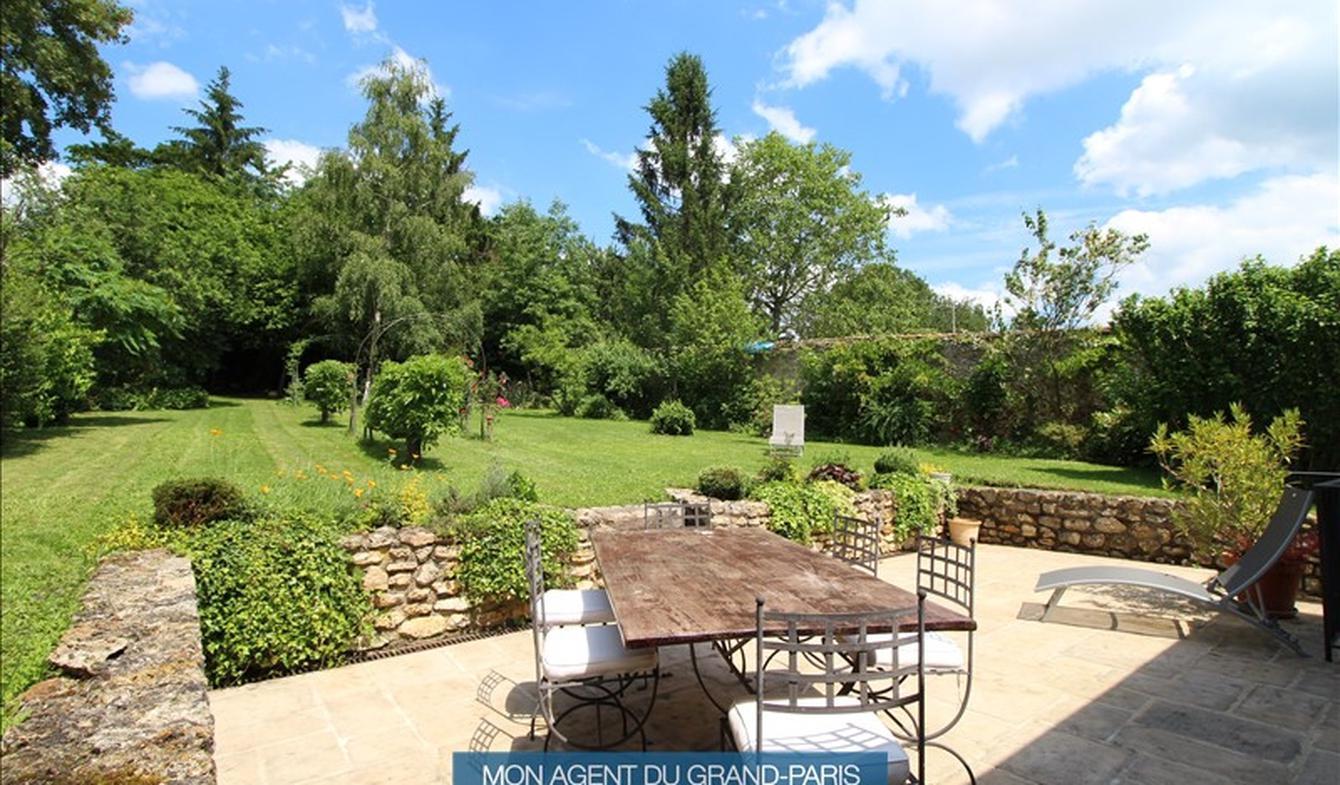 Maison avec terrasse Saint-Cyr-sous-Dourdan