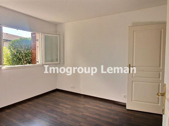 Vente appartement 2 pièces 43,7 m2