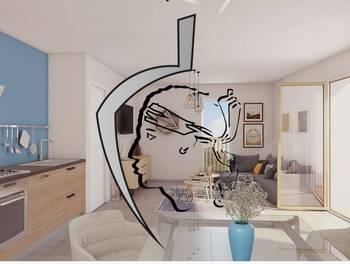 Villa 4 pièces 90,16 m2