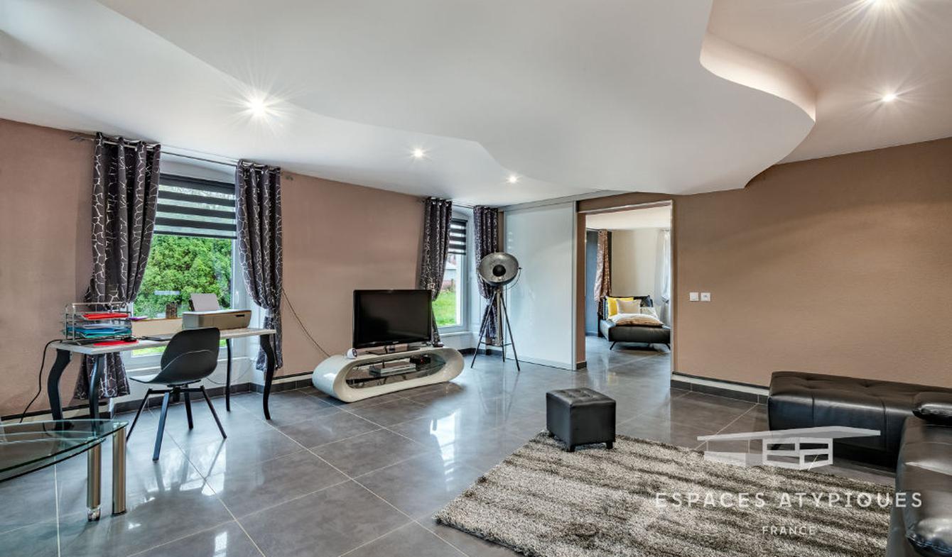 Appartement avec terrasse Saverne