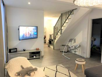 Appartement 4 pièces 82,64 m2