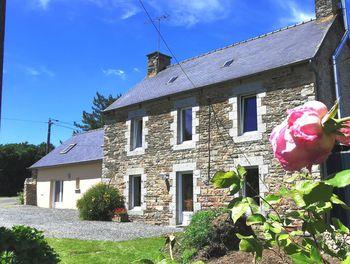 maison à Brélidy (22)