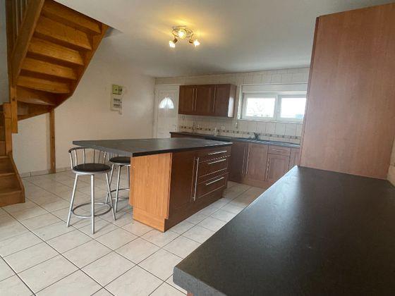 Vente appartement 3 pièces 71,69 m2