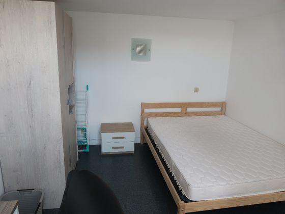 Location appartement 2 pièces 34,24 m2