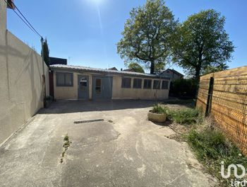 locaux professionnels à Sainte-genevieve-des-bois (91)