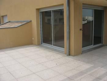 Appartement 3 pièces 66,03 m2