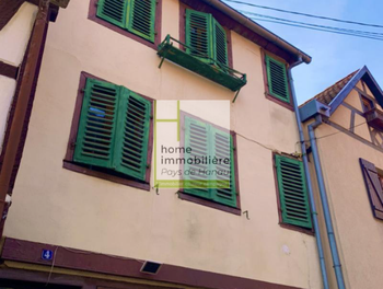 Maison 4 pièces 81,4 m2