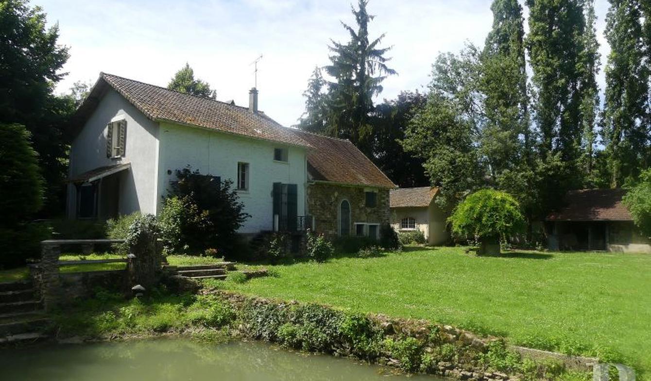 Moulin Rozay-en-Brie