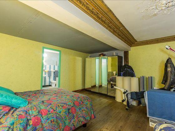Vente appartement 4 pièces 272 m2