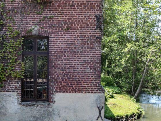 Vente moulin 20 pièces 460 m2