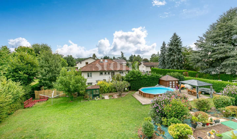 Maison avec piscine Prévessin-Moëns
