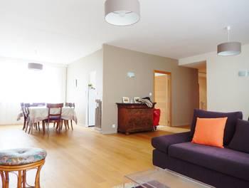 Appartement 5 pièces 171,7 m2