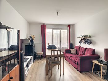 appartement à Guyancourt (78)