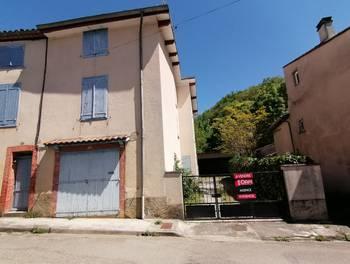 Maison 8 pièces 148,26 m2