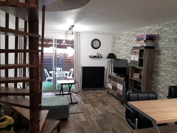Maison 3 pièces 48,74 m2