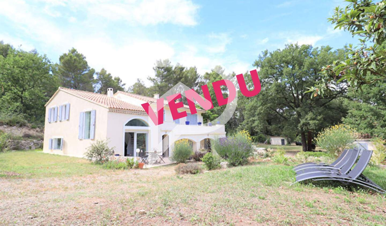 Villa Venelles