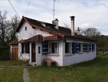 Maison 5 pièces 98,52 m2