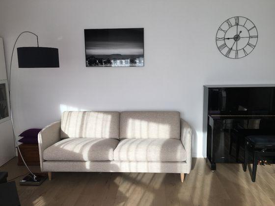 Location appartement 2 pièces 44,25 m2