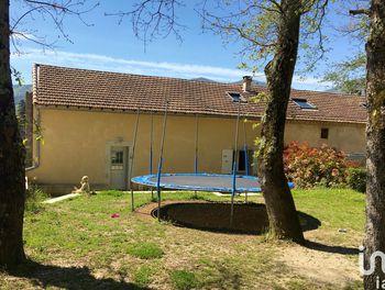 maison à Le Poët-Laval (26)
