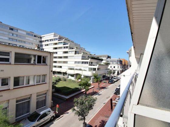 Vente appartement 3 pièces 69,67 m2
