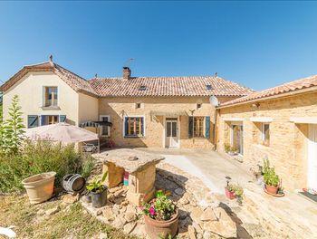 maison à Pomarède (46)