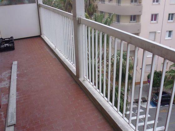 Location appartement 2 pièces 57,61 m2