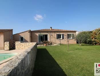 Villa 6 pièces 110 m2