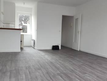 Studio 27,18 m2