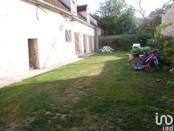 maison à Chalautre-la-Petite (77)