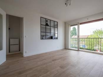 Studio 25,93 m2
