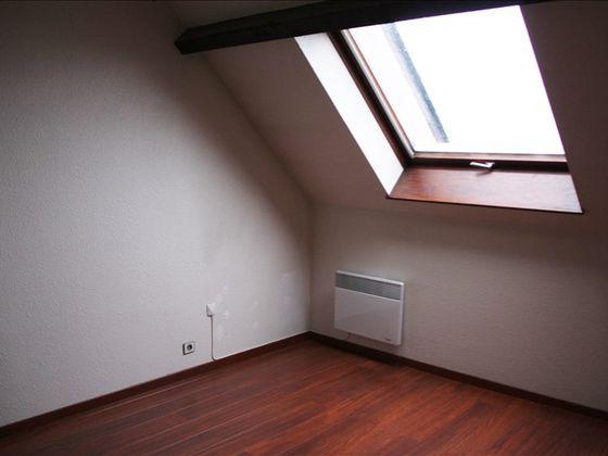Vente appartement 2 pièces 66,06 m2