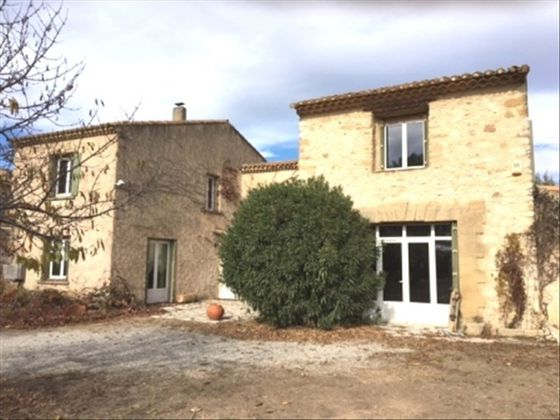 vente Maison 6 pièces 210 m2 Aix-en-Provence